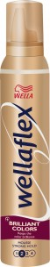 wellaflex-brilliant-colors-strong-hold-mousse-200-ml