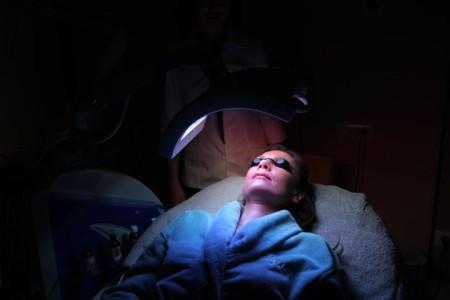 Terapia LED
