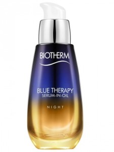 Biotherm Blue Therapy Serum in Oil