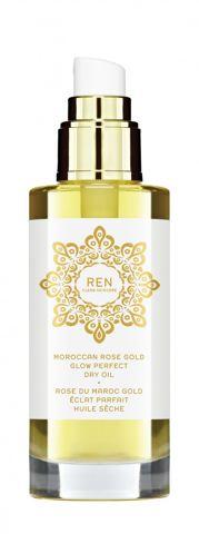 REN dry oil