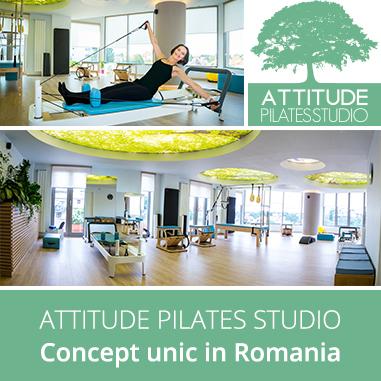 Attitude Pilates