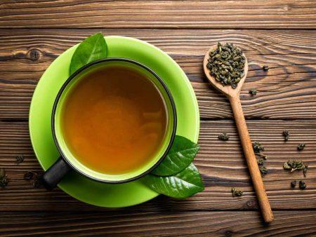 ce ceai ajuta la slabit)