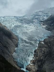 briskdal-glacier